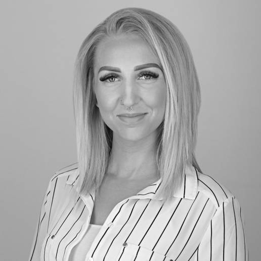 Jodie Greenaway Senior Delivery Consultant